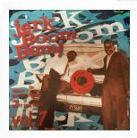 LP/VA ✦ JERK BOOM! BAM! Vol.7 ✦ Greasy R&B & Nasty Soul party. Hear♫